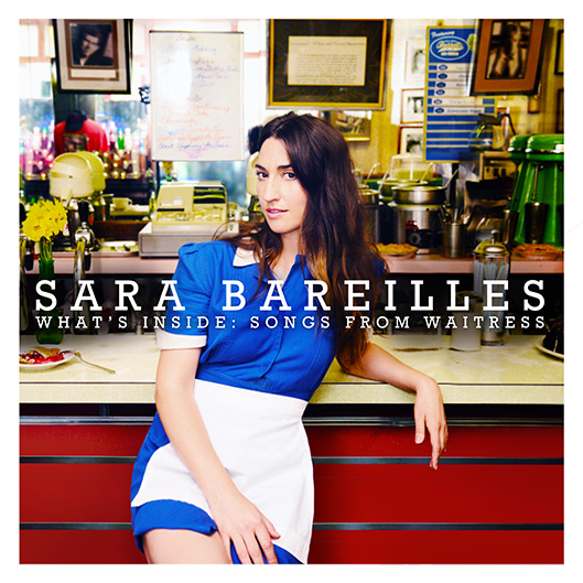 Sara Bareilles | What's Inside: Songs from Waitress
